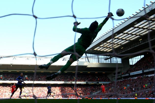 EPL: Manchester United and the Rise of David De Gea