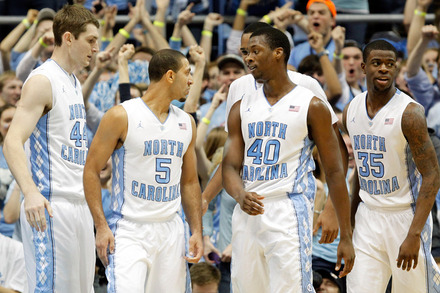 UNC vs. Duke: How the Tar Heels Can Take Down the Blue Devils