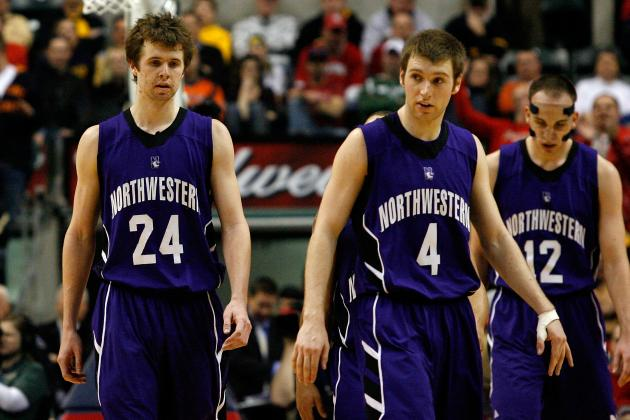 Bubble Popped: Northwestern Will Not Receive a Ticket to the 'Big Dance'