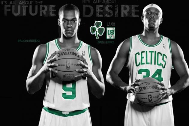 Boston Celtics Trade Rumors: Rajon Rondo and Paul Pierce on the Trading Block?