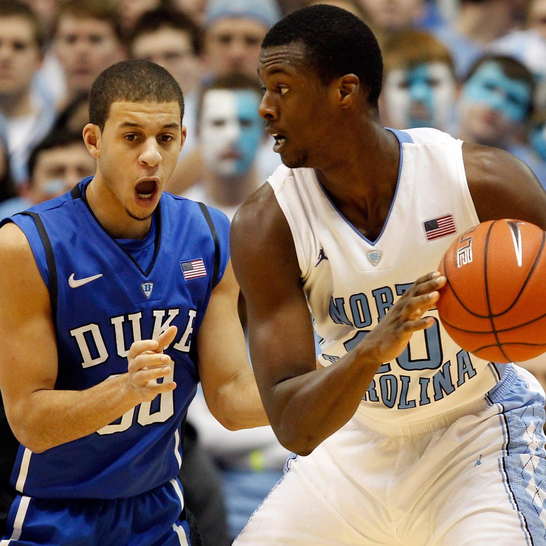 Harrison Barnes Unc: UNC Vs. Duke: Harrison Barnes And Players Guaranteed To