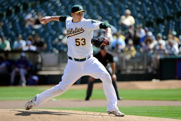 Oakland Athletics: Preseason Moneyball Moves Will Help the A's Contend