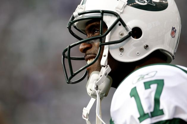 Pittsburgh Steelers Should Not Pursue Plaxico Burress
