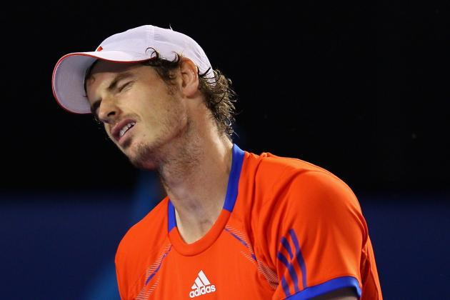 It's Now or Never for Andy Murray After His Loss to Roger Federer