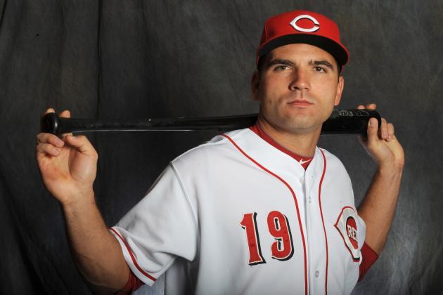MLB Fantasy Baseball 2012 Rankings (NL-Only): Top 12 First Basemen