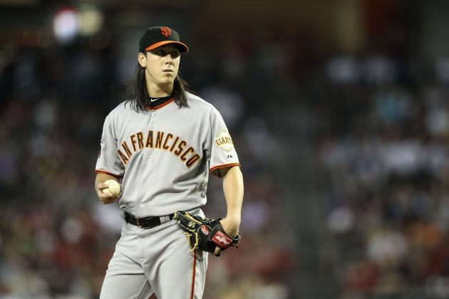 San Francisco Giants 2012: Tim Lincecum Looks to Regain Cy Young Form This Year