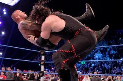 WWE SmackDown: Kane Attacks Randy Orton, Sheamus vs. Ziggler and More