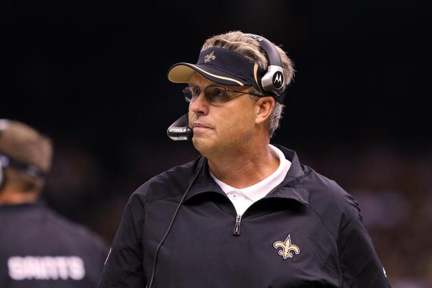 Dear Roger Goodell, Suggested Punishment for New Orleans Saints