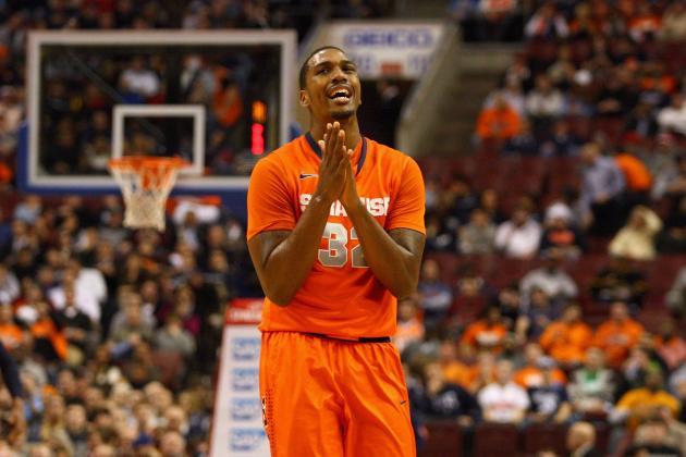 Senior Day: Syracuse Orange vs. Louisville Cardinals College Live Blog