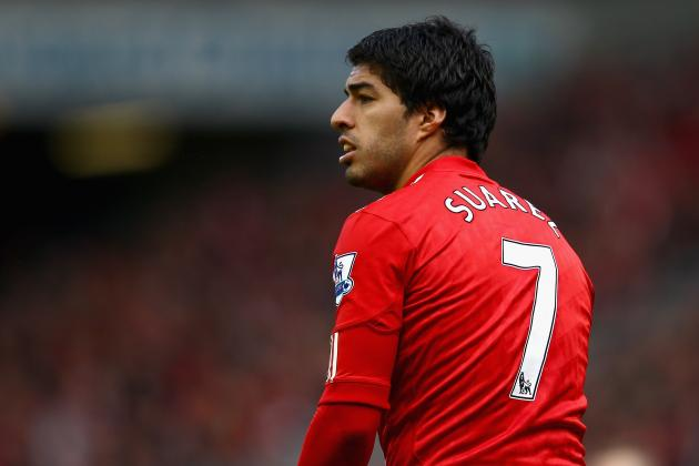Luis Suarez: An Overrated Troublemaker Who Liverpool Must Sell