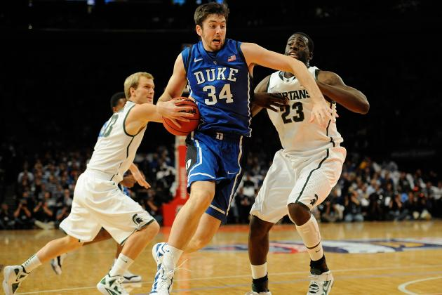 Duke Basketball: Players Who Need to Perform to Beat UNC