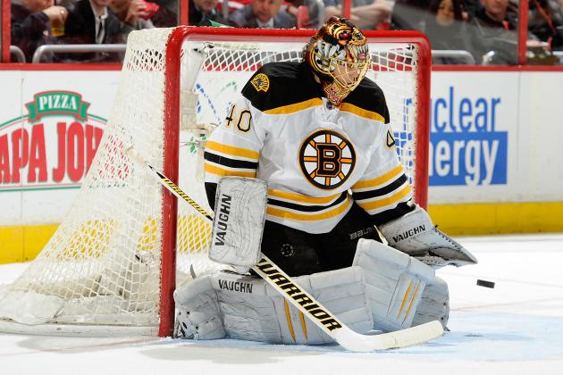 Boston Bruins: Tuukka Rask Injured in Home Loss to Islanders