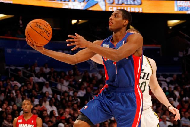 Detroit Pistons: Brandon Knight Will Never Be Isiah Thomas, but That's Okay