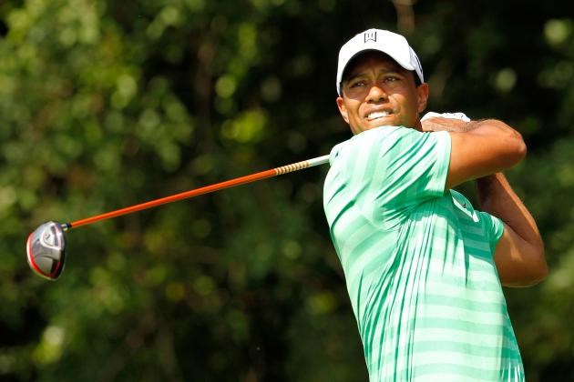 Honda Classic 2012: Why Tiger Woods Will Make a Sunday Charge