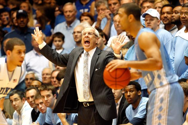UNC vs. Duke: Kendall Marshall's Aggression Key to Tar Heels' 88-70 Win