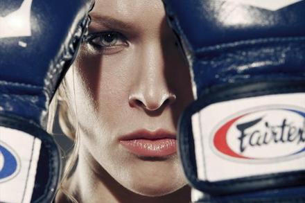 Rousey vs. Tate: Ronda Rousey Takes Bantamweight Belt with 5th Straight Armbar