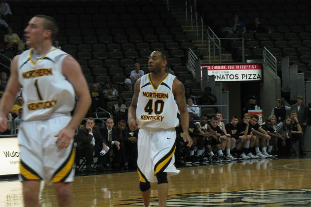 Northern Kentucky Advances to Conference Finals with Win over Missouri-St. Louis