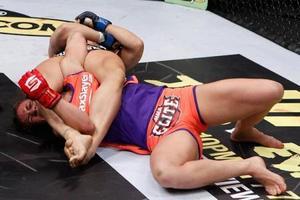 Strikeforce Results: Ronda Rousey vs. Miesha Tate Video Highlights