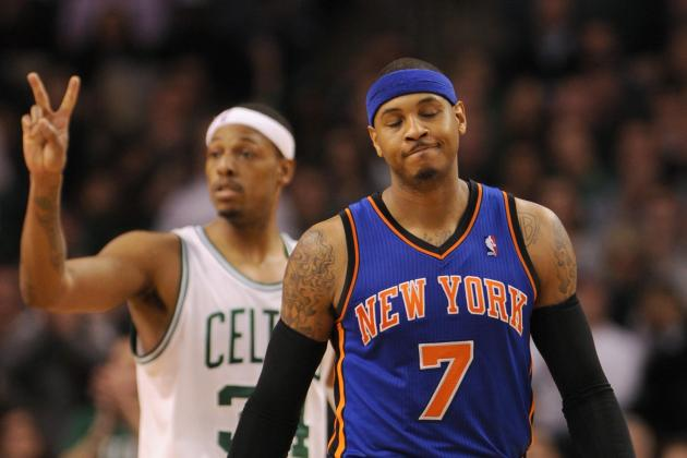 Knicks vs. Celtics: TV Schedule, Live Streaming, Spread Info and More
