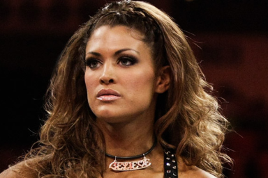 Could Eve Torres Occupy Lita's Old Spot with Kane?