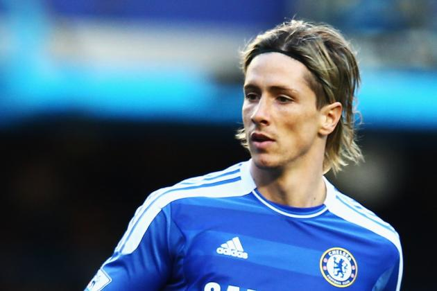 Fernando Torres: What Does Andre Villas-Boas Sacking Mean for Striker ?
