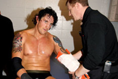 WWE News: Wade Barrett Injury Causes WWE to Drop MITB from WrestleMania 28