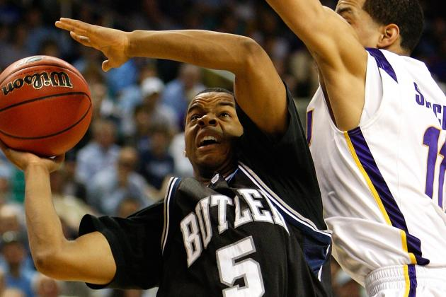 Butler's NCAA Tournament Reign Ends in Conference Tournament Semi