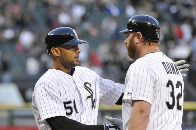 Stern Language ChiSox 2012: Chicago Gets 63 Percent Quieter Without Ozzie