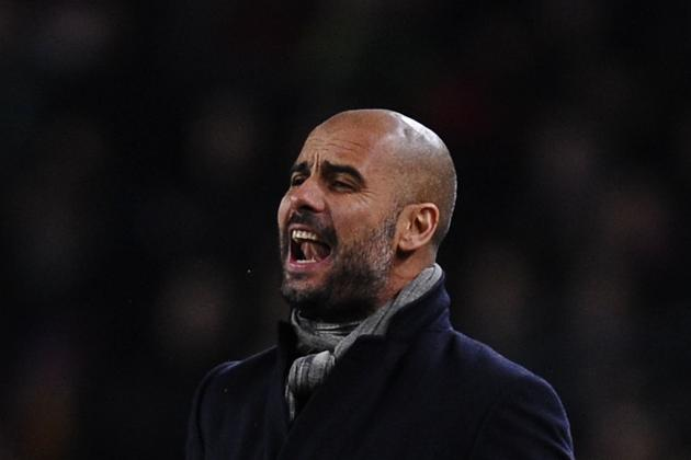 FC Barcelona: Roman Abramovich Wants Pep Guardiola as Chelsea Manager