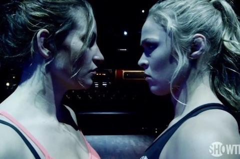 Strikeforce: Tate vs. Rousey, Kaufman vs. Davis Deliver