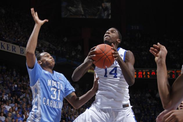 NCAA Tournament 2012: Predicting Top Seeds for Each Region