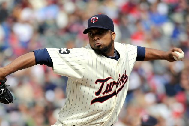 Minnesota Twins Split Squad Game Against the Boston Red Sox