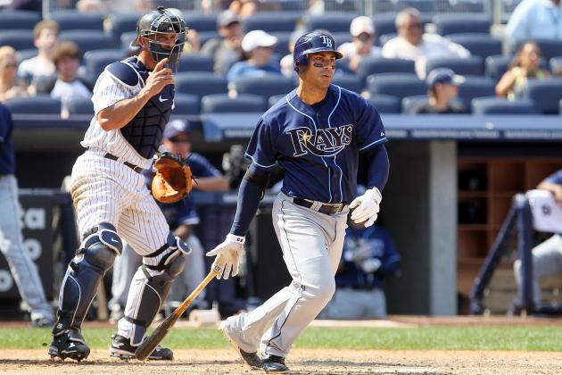 Tampa Bay Rays: The Risk and Reward of Carlos Pena