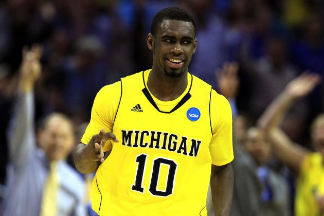 Michigan Basketball: Wolverines Win First Big Ten Title Since 1985-'86 Season