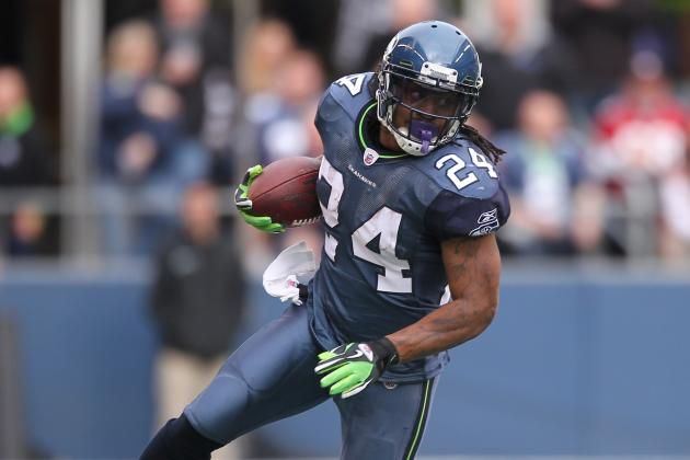 Marshawn Lynch: Seahawks Ink Star RB to Multi-Year Contract