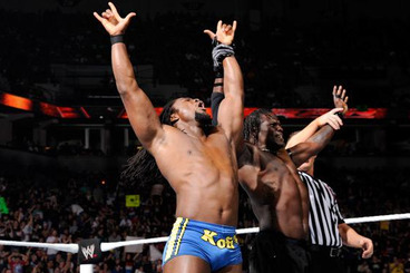 WWE: Will Kofi Kingston and R-Truth Form a New Tag Team?
