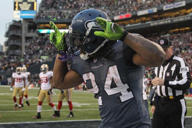 NFL Free Agency: With Marshawn Lynch Signed, Seattle Seahawks Can Tag Another