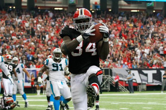 2012 NFL Free Agency: Top 5 Possible Cap Casualties for the Falcons