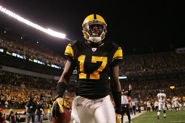 2012 NFL Free Agents: Should Cleveland Browns Consider Signing Mike Wallace?