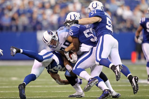 Indianapolis Colts: Defensive Scheme Change Is a Mistake