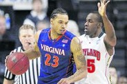 Virginia Basketball: Mike Scott Is ACC Player of Year Despite What Coach K Says