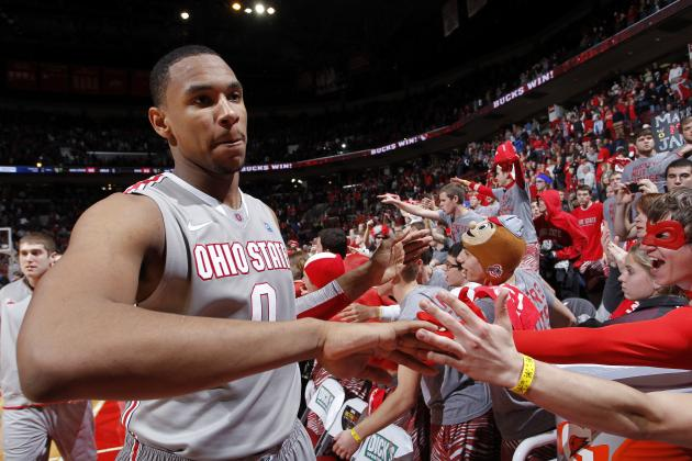 Why Ohio State's Jared Sullinger Should Return for His Junior Year