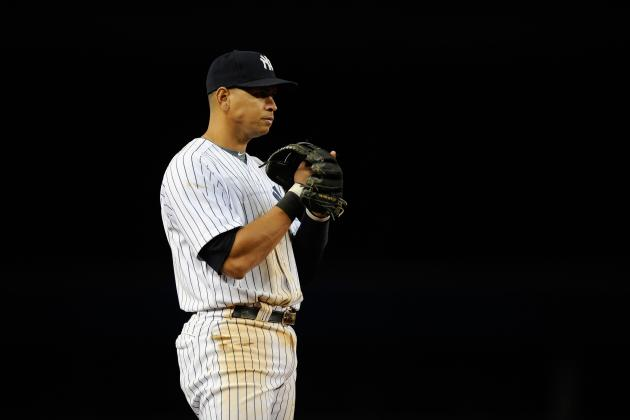 MLB Spring Training 2012: Yankees' Alex Rodriguez Makes Changes This Year