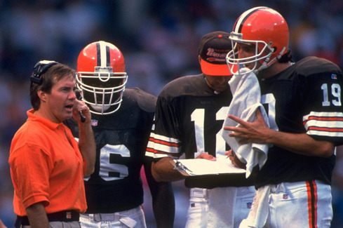 2012 NFL Draft: Cleveland Browns, Colt McCoy & the Bernie Kosar Complex