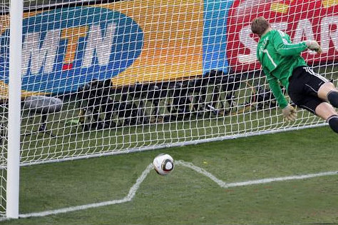 Goal-Line Technology Approved by FIFA: English, German Companies Battle It out