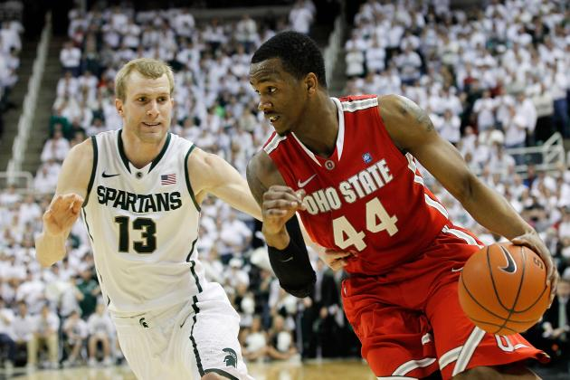 Big Ten Tournament 2012 Schedule: Start Times, Live Streaming and TV Info