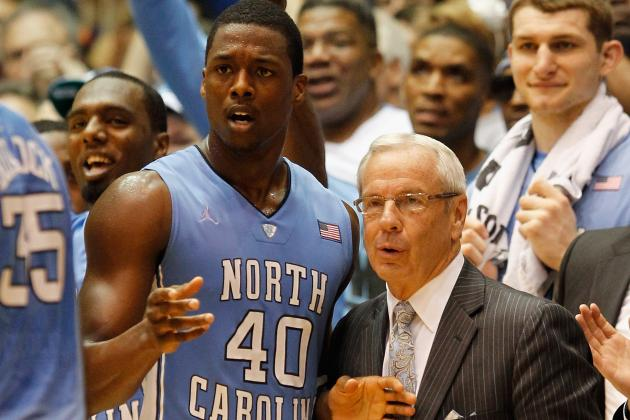 ACC Tournament 2012 Schedule: Start Times, Live Streaming and TV Info