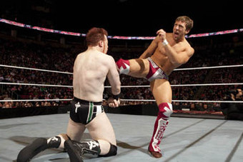 Wrestlemania 28: Why Hasn't Daniel Bryan vs. Sheamus Gotten Much Hype Yet?