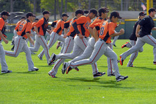 Baltimore Orioles: Is 2012 Team Good Enough to Compete in Tough AL East?