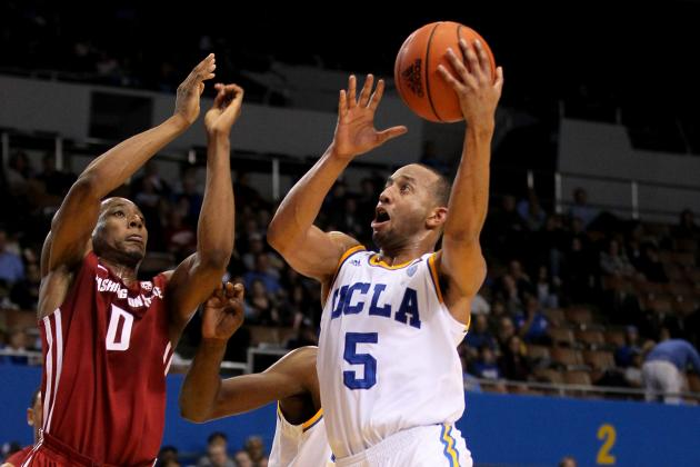 Pac-12 Tournament 2012 Schedule: Start Times, Live Streaming and TV Info